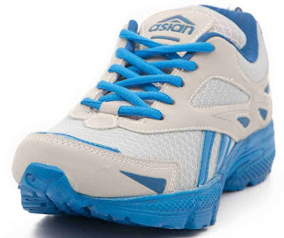 Asian Men's Mesh Creative Range Running Shoes