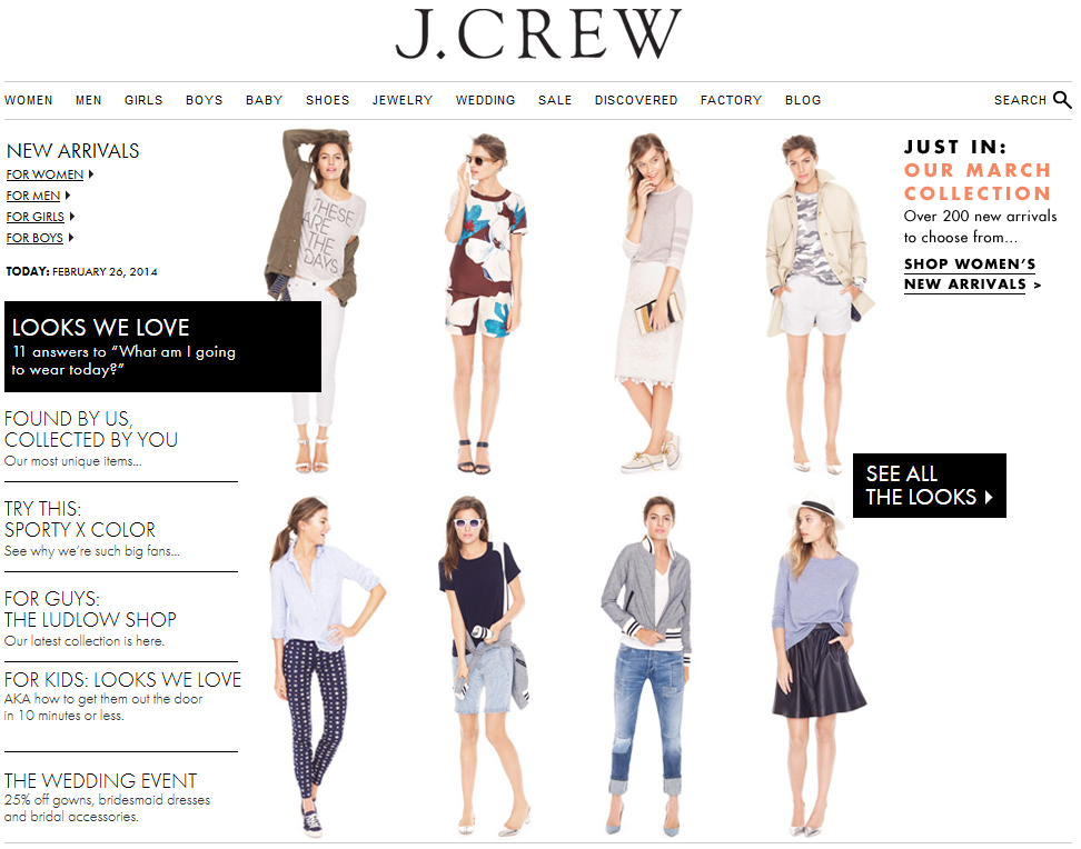 c0beb1fb2189b J.Crew Aficionada  J.Crew Updates Website with New Arrivals!