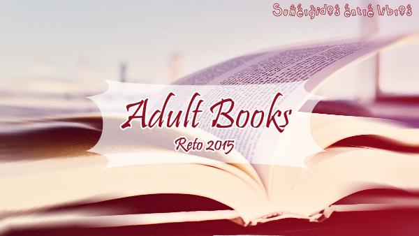 Reto 2015: Classic Books