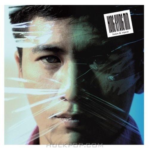 Hong Kyung Min – Listen & Repeat