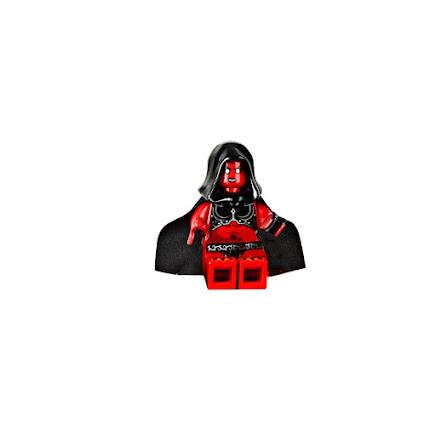 LEGO nex047 - Lavaria