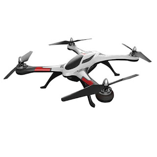 Spesifikasi Drone XK STUNT X350 - OmahDrones