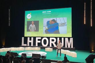 EMERGENCE 93 au LH Forum : Réinventer Le Monde au Havre le 24 et 25 Septembre