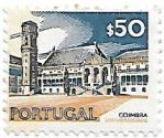 Selo Universidade de Coimbra
