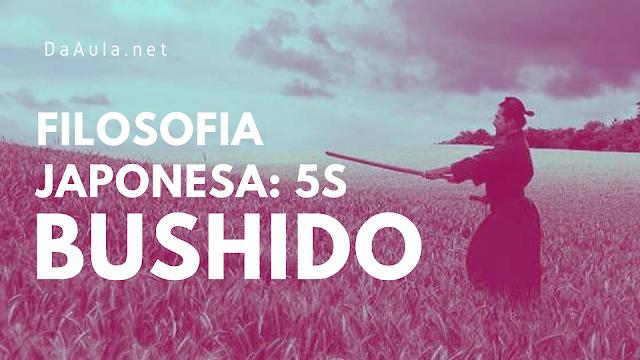 5S Uma filosofia de vida (Seiton, Seiri, Seiso, Seiketsu e Shitsuke)
