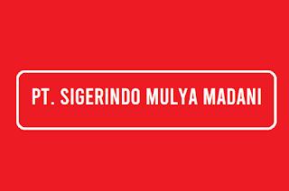 PT. Sigerindo Mulya Madani