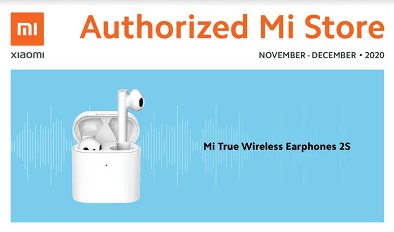 Xiaomi Mi Store PH November brochure teases 55W Mi Wireless Charging Stand, Blender, and Washing Machine!