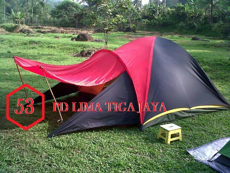 jual tenda dome murah bandung
