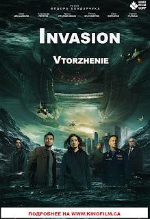Vtorzhenie - İnvasions