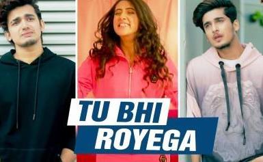 Tu Bhi Royega Lyrics - Bhavin, Sameeksha, Vishal | Jyotica Tangri | Song Download