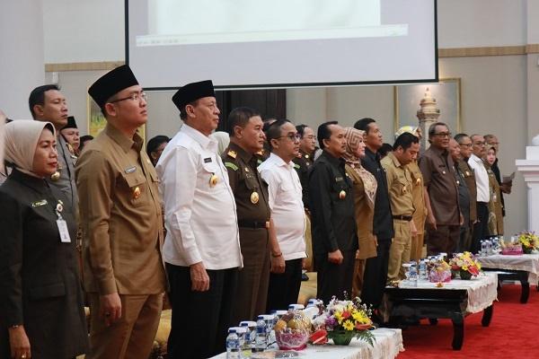 Gubernur Banten: Pengawasan Internal Bisa Cegah Perilaku Koruptif