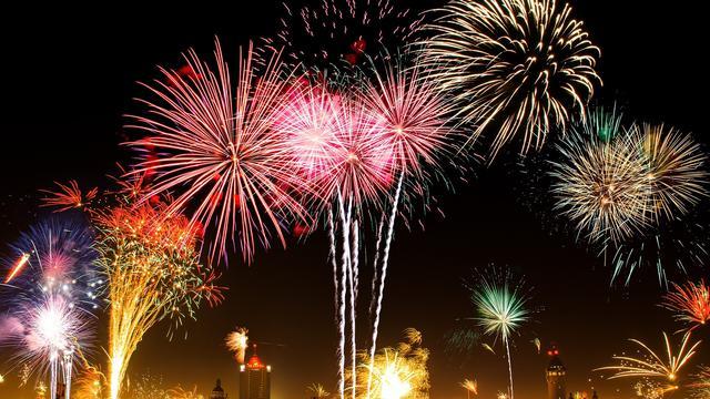 Tradisi Tahun Baru Berbagai Negara