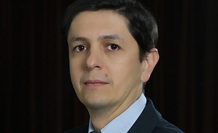 Alvaro A. García Parga, es Licenciado en Comunicación y Desarrollo Organizacional por la Universidad Autónoma de Nuevo León, con maestría en Ley Laboral por la misma institución. (Foto: Cortesía)