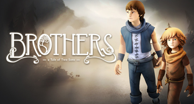 Brothers A Tale of Two Sons APK v1.0+Data (Offline, paid) for all devices