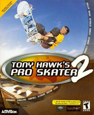 Tony Hawk's Pro Skater 2 Full Game Download