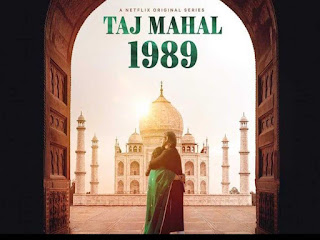 Taj Mahal 1989 S01 Complete Download 720p WEBRip