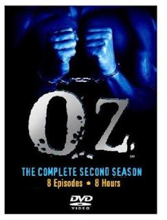 Oz Temporada 2 (1998) Online