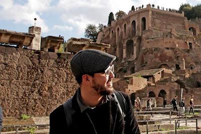 Victor em Roma