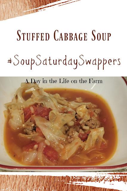 Stuffed Cabbage Soup pin
