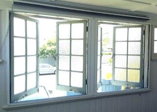 okretno nagitni prozori