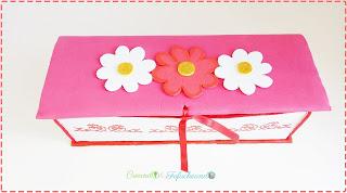 joyero-de-cartón-2-Manualidades-con-cartón-joyero-y-organizador-de-escritorio-creando-y-fofucheando