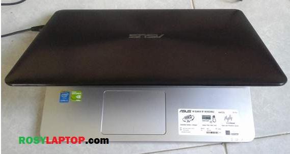 Asus A455L Core i3-5005u VGA nVidia Black