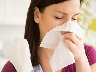 Những triệu chứng của bệnh viêm xoang mãn tính