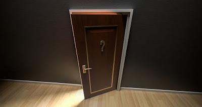 تفسير رؤية الأبواب في الحلم