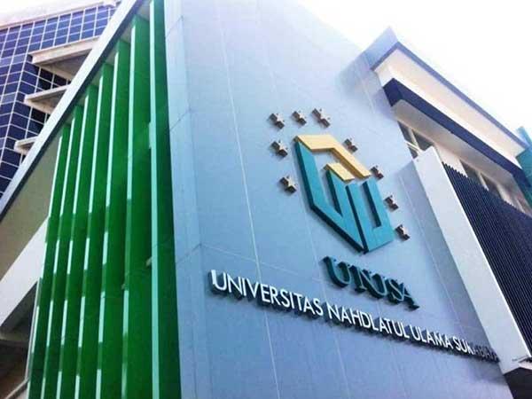 Alamat & Nomor Telepon Universitas Nahdlatul Ulama Surabaya (UNUSA)