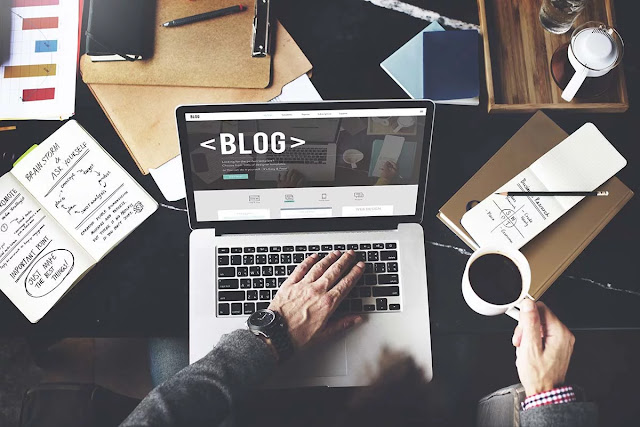 Cara konsisten menulis di blog