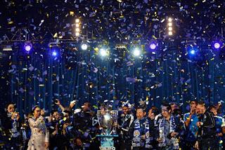 10 bất ngờ lớn nhất của bóng đá thế giới năm 2016 1