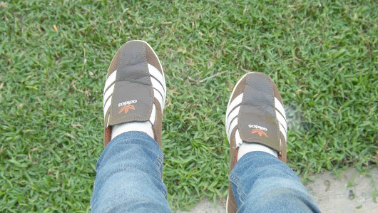 Feet Boy Wearing Adidas Shoes | 268 IMG free photo | hbr online