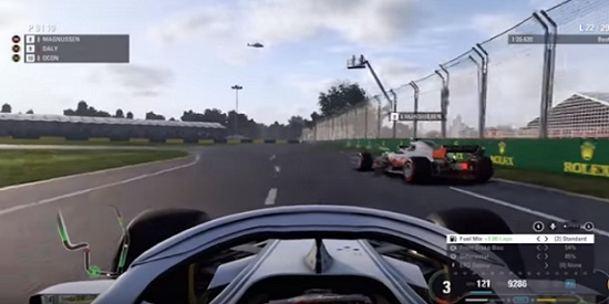 F1 2018 PC Game Download | Complete Setup | Direct Download Link