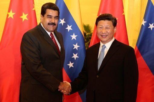 Presidentes de Venezuela y China reafirman nexos ante Covid-19