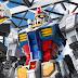 P-Bandai: 1/144 RX-78F00 Gundam & Gundam Dock - Release Info