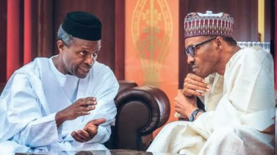 Osinbajo To Call Buhari, Brief Him Over Security Meeting Outcome