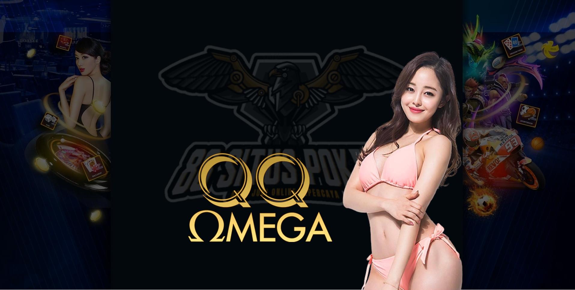 QQOmega: Situs Judi Slot Online