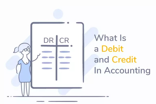 Rules for Debits and Credits In Accounting