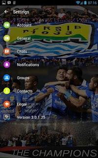 BBM Mod Tema Persib Bandung v3.0.1.25 Apk [BBM Whatsapp Mod]1