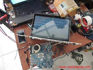 Servis Laptop Sony Vaio Malang