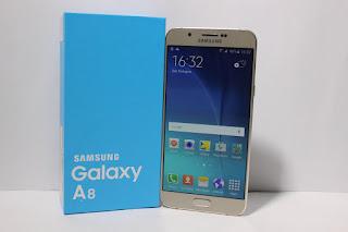 Samsung A8 Replika