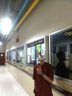 Pengalaman Kerja Casual Bagian Service di Hotel Bintang 5 Jogja