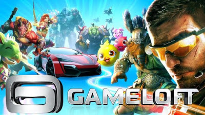 game hd gameloft android terbaik