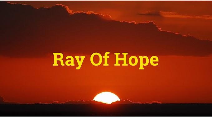 ray of hope taruna singh