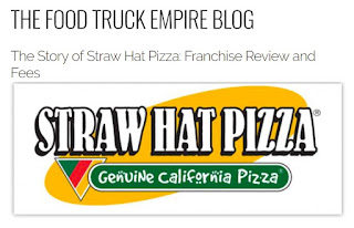 Picture of Food Truck Empire Blog Page Title