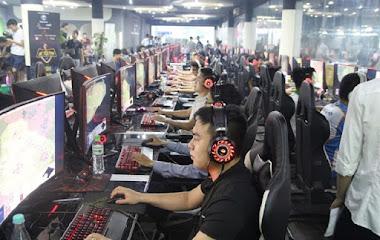 [AoE] Bảng Xếp hạng game thủ: Thiếu vắng cái tên số 1 của làng Chế