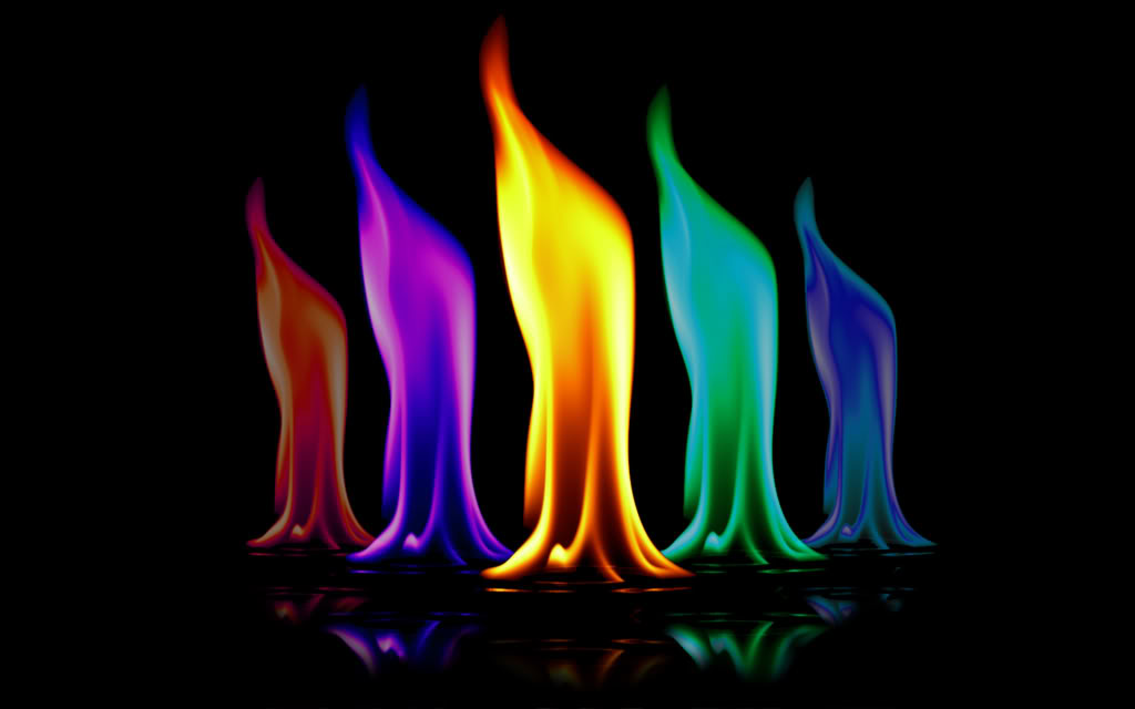 Cool flames Wallpapers | HD Wallpapers Pics