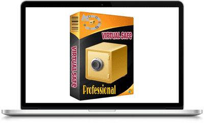 Virtual Safe Professional 3.3.0 Full Version