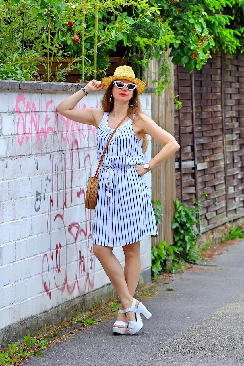 Lassige Outfits Fur Den Sommerurlaub Von Takko Fashion Rimanere Nella Memoria