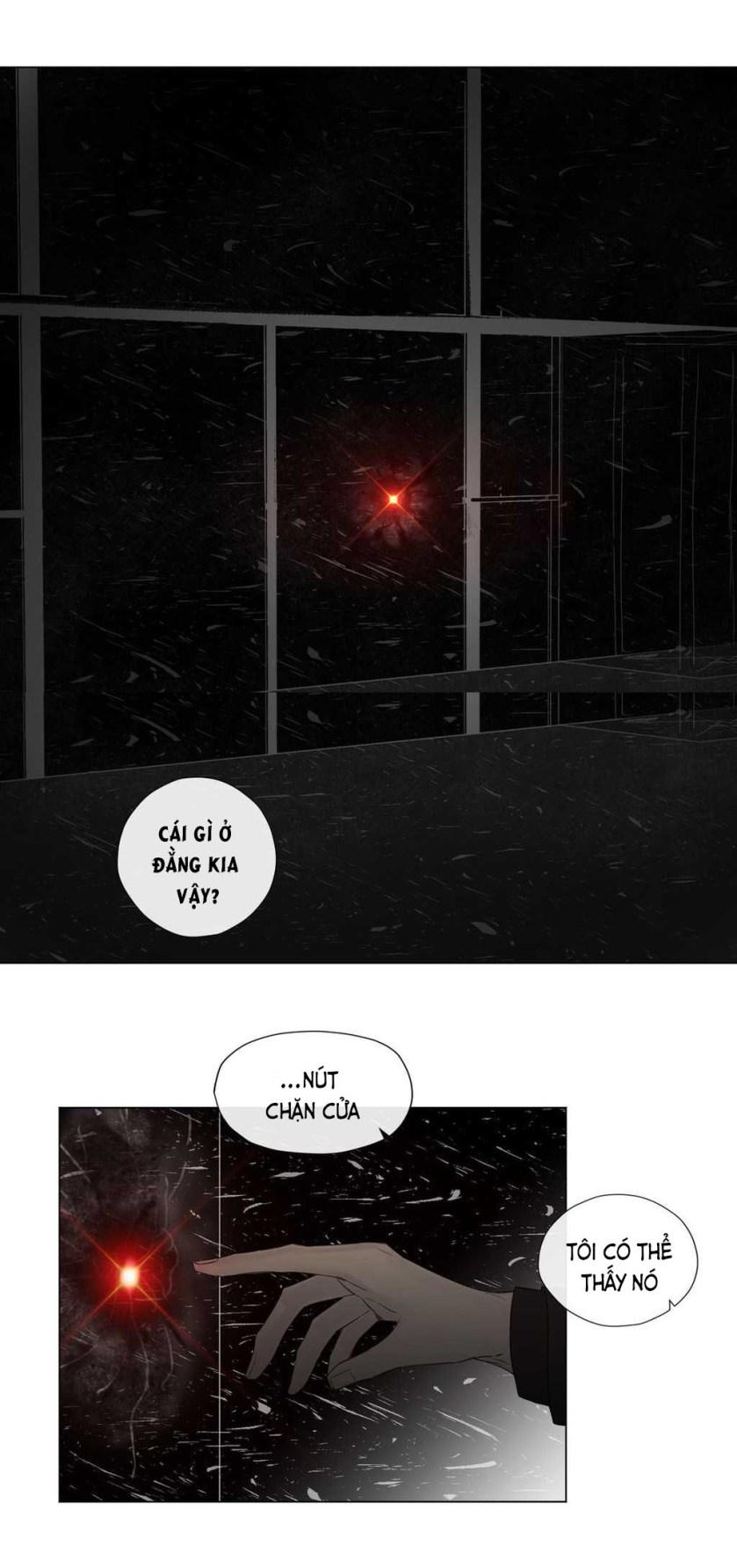 [ Manhwa ] Người Hầu Hoàng Gia Chap 18 page 37 - Truyentranhaz.net